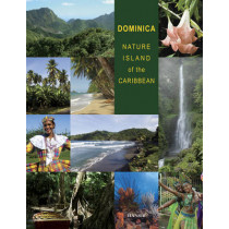 Dominica: Nature Island Of The Caribbean - Second Edition by Arif Ali, 9781906190255