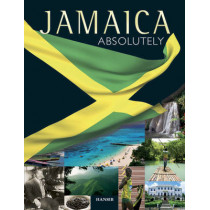 Jamaica: Absolutely by Arif Ali, 9781906190323