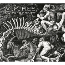 Witches and Wicked Bodies by Deanna Petherbridge, 9781906270551