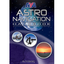 RYA Astro Navigation Handbook by Tim Bartlett, 9781906435097