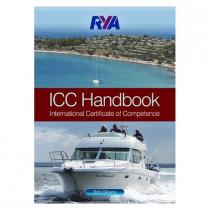 RYA ICC Handbook: International Certificate of Competence by Rob Gibson, 9781906435165