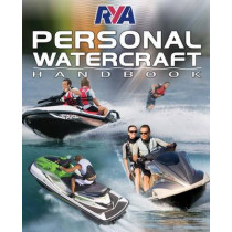 RYA Personal Watercraft Handbook, 9781906435745