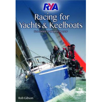 RYA Racing for Yachts and Keelboats, 9781906435790