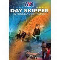 RYA Day Skipper Shorebased Notes by Royal Yachting Association, 9781906435912