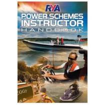 RYA Power Schemes Instructor Handbook, 9781906435974