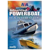 RYA Advanced Powerboat Handbook by Paul Glatzel, 9781906435981