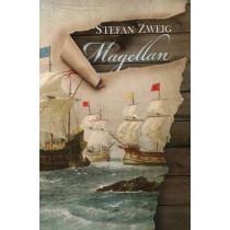 Magellan by Stefan Zweig, 9781906548490