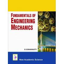 Fundamentals of Engineering Mechanics by S. S. Bhavikatti, 9781906574802
