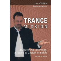 Trance Mission by Michael George Reccia, 9781906625061