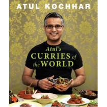 Atul's Curries of the World by Atul Kochhar, 9781906650797