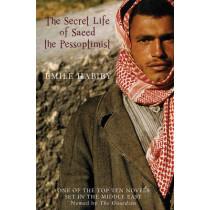 The Secret Life of Saeed the Pessoptimist by Imil Habibi, 9781906697266