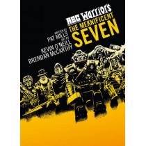 ABC Warriors: Meknificent Seven by Pat Mills, 9781906735906