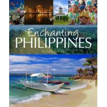 Enchanting Philippines by Nigel Hicks, 9781906780548