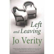 Left And Leaving by Jo Verity, 9781906784980