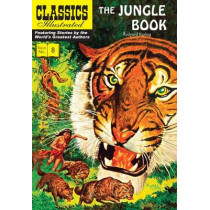 The Jungle Book by Rudyard Kipling, 9781906814199