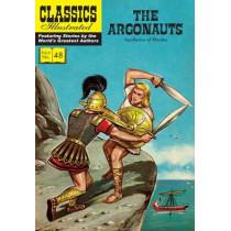 Argonauts by Apollonius, 9781906814755