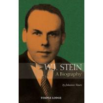 W. J. Stein: A Biography by Johannes Tautz, 9781906999766