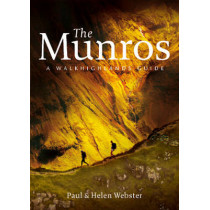 The Munros: A Walkhighlands Guide by Paul Webster, 9781907025273