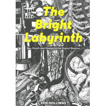 Bright Labyrinth by Ken Hollings, 9781907222184
