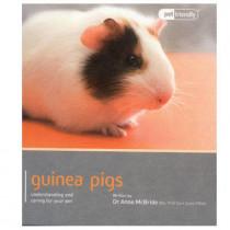 Guinea Pig - Pet Friendly by Anne McBride, 9781907337031