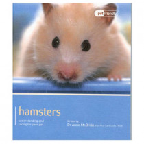 Hamster - Pet Friendly: Understanding and Caring for Your Pet by Anne McBride, 9781907337048