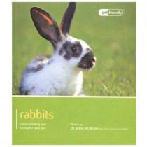 Rabbit - Pet Friendly by Anne McBride, 9781907337055