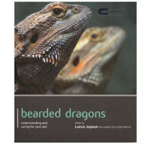 Bearded Dragon - Pet Expert by Lance Jepson, 9781907337154