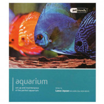 Aquarium- Pet Friendly by Lance Jepson, 9781907337185