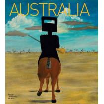 Australia by Wally Caruana, 9781907533457