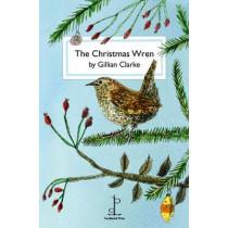 The Christmas Wren by Gillian Clarke, 9781907598265