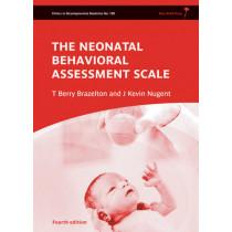 Neonatal Behavioral Assessment Scale by T. Berry Brazelton, 9781907655036