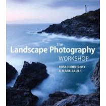 Landscape Photography Workshop by Ross Hoddinott, 9781907708978
