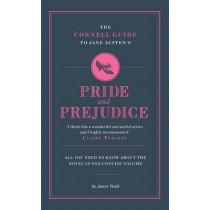 Jane Austen's Pride and Prejudice by Janet Todd, 9781907776021