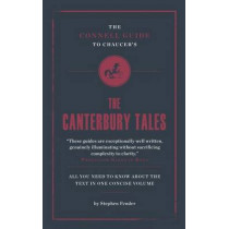 Chaucer's The Canterbury Tales by Stephen Fender, 9781907776250