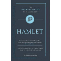 Shakespeare's Hamlet by Professor Graham Bradshaw, 9781907776601