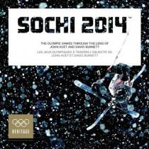 Sochi 2014 by John Huet, 9781907804687