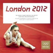 London 2012 by John Huet, 9781907804694