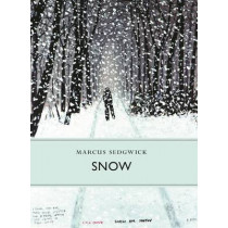 Snow by Marcus Sedgwick, 9781908213402