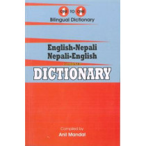 One-to-one dictionary: English-Nepali & Nepali-English dictionary, 9781908357632