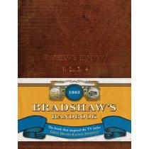 Bradshaw's Handbook by George Bradshaw, 9781908402028