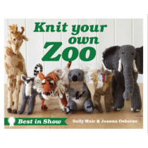 Best in Show: Knit Your Own Zoo by Joanna Osborne, 9781908449443