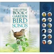 The Little Book of Garden Bird Songs by Andrea Pinnington, 9781908489258