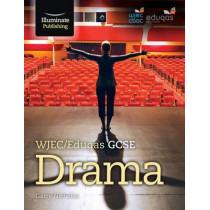 WJEC/Eduqas GCSE Drama by Garry Nichols, 9781908682888