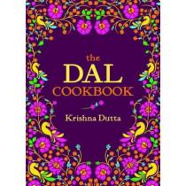 The Dal Cookbook by Krishna Dutta, 9781909166059