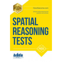 Spatial Reasoning Tests - The Ultimate Guide to Passing Spatial Reasoning Tests by Richard McMunn, 9781909229723