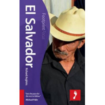 El Salvador by Richard Arghiris, 9781909268685