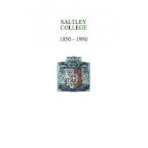Saltley College 1850-1950 by John Osborne, 9781909295094