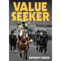 Value Seeker: The Betting System by Anthony Gibson, 9781909471962