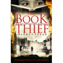 The Book Thief by Markus Zusak, 9781909531611