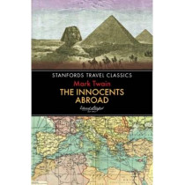 Innocents Abroad by Mark Twain, 9781909612754
